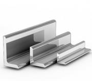 Алюминиевый уголок АД31Т1 80х40х3